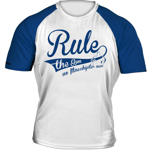 Raglan T-Shirt Retro