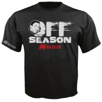"T-Shirt ""Off-Season"" [Thermo 
