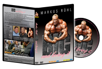 Markus Rühl - Big and Loving it - DVD