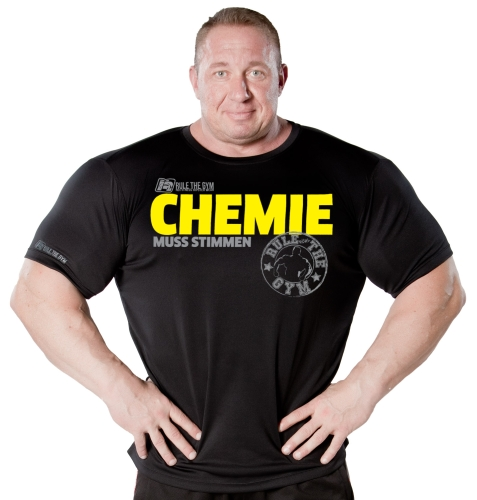 "T-Shirt ""Chemie"" [Thermo 