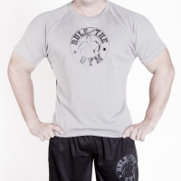 "RESTPOSTEN: Thermo-Funktions-Shirt ""Rule the Gym"" 